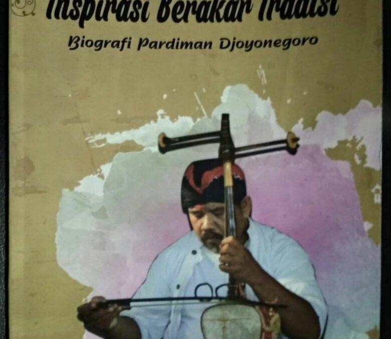 Biografi Pardiman Djoyonegoro
