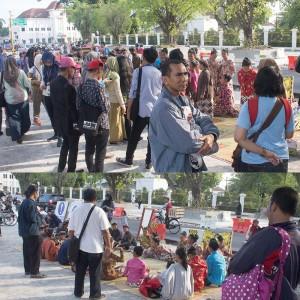 06 1000 Mataram Culture Festival 2017
