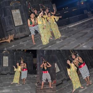 10 1000 Mataram Culture Festival 2017