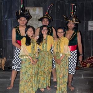11 1000 Mataram Culture Festival 2017