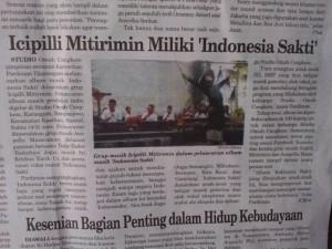 DOC LAUCHING ALBUM INDONESIA SAKTI  (00)