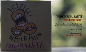 Indonesia Sakti (Info Pemesanan : 0816-426-4297)